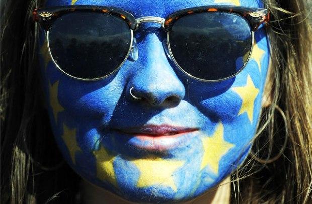 EUdemokratatija